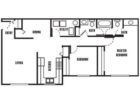 Mark Twain Apartments - Salt Lake City, Utah | The Steamer