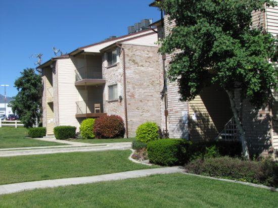 Falcon Park Apartments - Layton, Utah | Photo 1